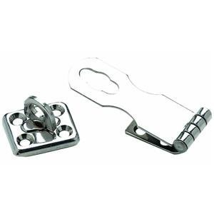 SWIVEL HASP 1'' x 2-3/4'' Stainless Steel by SEACHOICE