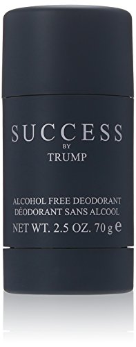 Donald Trump Success Deodorant for Men, Stick Fragrance 2.5 ounces