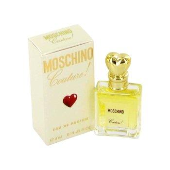 Moschino Couture by Moschino Mini EDP .13 oz for Women