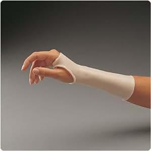 Can help Thumb immobilization splint