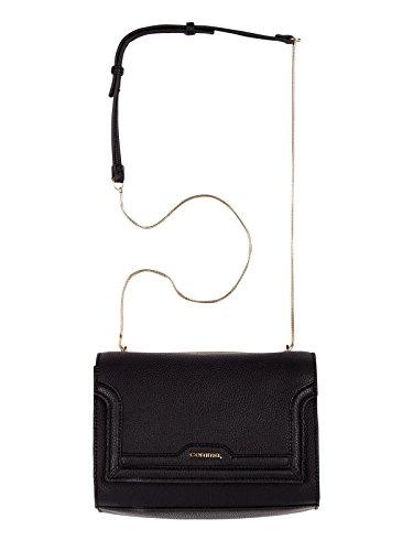 Comma 83.607.94.8513 - Bolsa para mujer negro (Black 9999)
