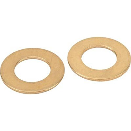 (Eastern Motorcycle Parts Starter Shaft Inner Thrust Washer - Bronze A-31501-65 )