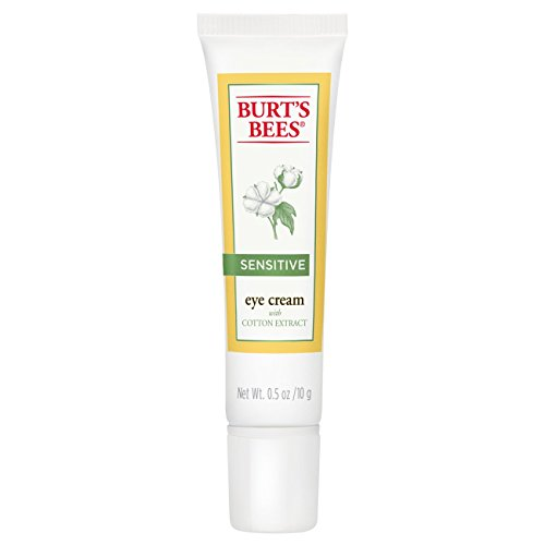 Burt's Bees Eye Cream for Sensitive Skin, 0.5 Ounces by Burt's Bees