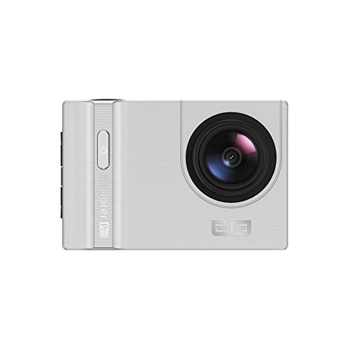 Cewaal Sports Action Camera Camcorder Cam Wifi Waterproof Underwater Mini 2.0 inch 12MP 1080P HD Video Camera with 170 Wide Angle Lens (white) Cewaal