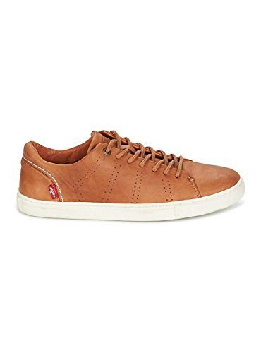 Levis Vernon, Sneaker Uomo marrone