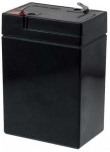 BATTERIA 6V desulphator-UK Fatto 100/% IMPERMEABILE-GARANZIA A VITA