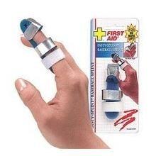 - Baseball Finger Splint, Size: Medium - 1 ea by Flents