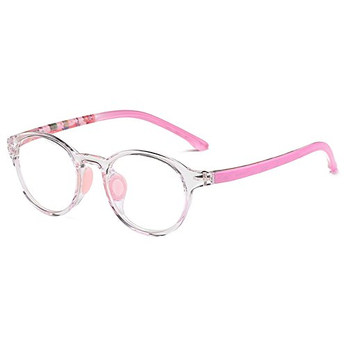 Fantia children Eyeglasses Frame Fashion Transparent Eyewear - Eyeglass Girls Frames