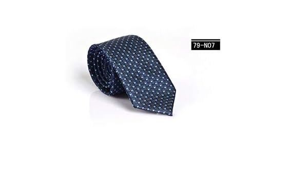 LLZGPZLD Corbata/Corbatas Clásicas De Los Hombres para Hombres ...
