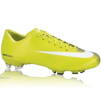 Nike Junior Mercurial Victory Firm Ground Football Boots VBHhVfW3U4