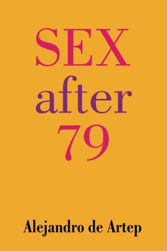 Read Online Sex After 79 ebook