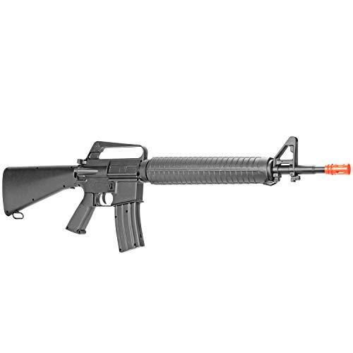(BBTac M16-A1 Vietnam Model Spring Action Assault Rifle)