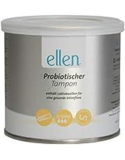 Ellen Tampon probiotyczny Normal (opakowanie 22 szt.)