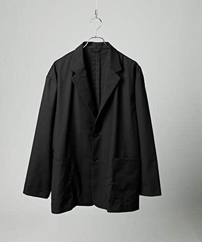 [ ティーケー タケオキクチ ] テーラードジャケット 【WEB限定】ビッグシルエット オーバーサイズジャケット(セットアップ対応) 97948740 メンズ
