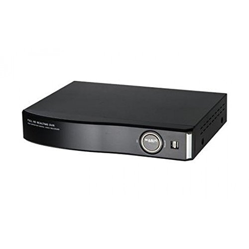 XVST-MAGIC-L16 1080p HD-SDI Security MAGIC Lite Series DVR -