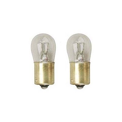 (Sylvania 1003BP 12.8 Volt Dome & Courtesy Light 2 Count)