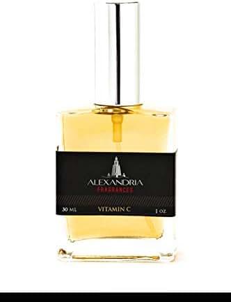Vitamin C 30ML (Alexandria Fragrances)