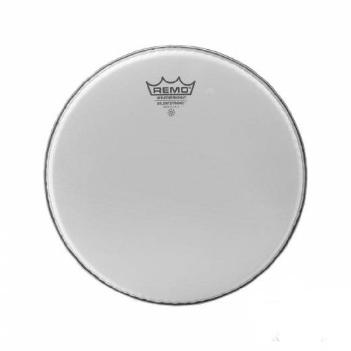 Remo Silentstroke Bass Drumhead, 22