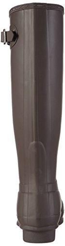 para Marrón HUNTER Tall Botas Original W23499 Hunter mujer w16q64XPx