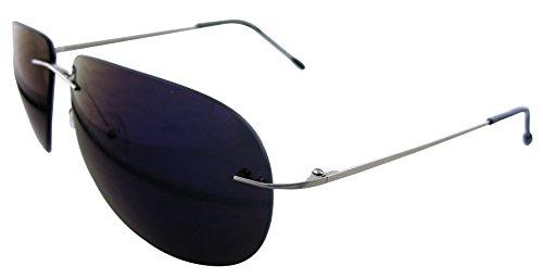 Wilson ST001 M Nickel - Wilson Sunglasses