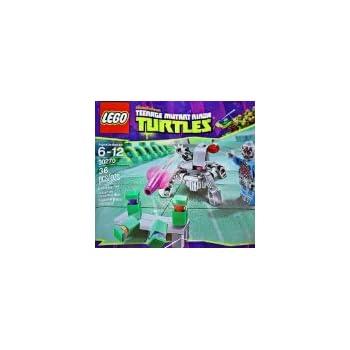 LEGO Kraangs Turtle Target Practice (30270) - Bagged