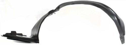 (Crash Parts Plus Front Driver Side Left Splash Shield Fender Liner for 2008-2012 Chevrolet Malibu)