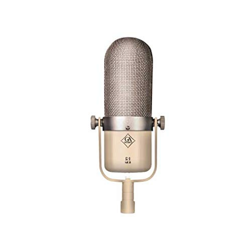 Golden Age Project R1 MKII Ribbon Microphone by Golden Age Project