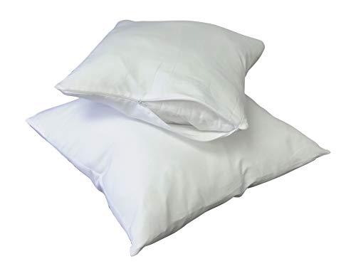 down alternative pillow insert 16 - 8