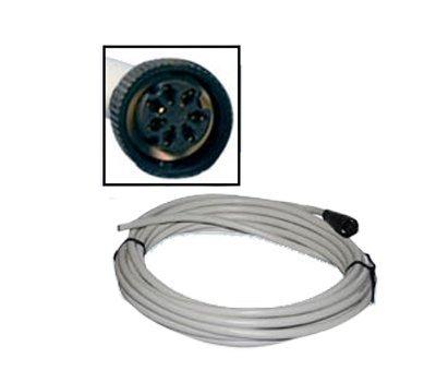 Furuno 000154028 1 x 7 pin Connector NMEA Cable (5 Meter)