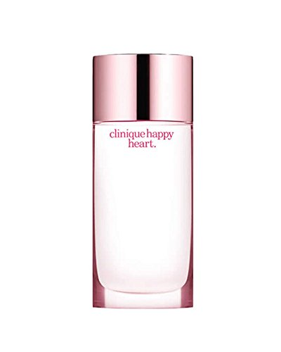 Happy For Women Perfume (Happy Heart By Clinique For Women. Parfum Spray 1.7 Ounces)