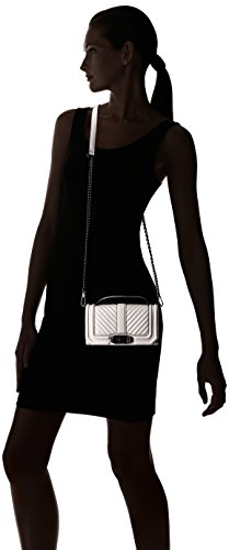 Rebecca Minkoff Love Phone Crossbody with Top Handle, Putty by Rebecca Minkoff (Image #6)