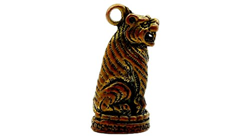 magic-tiger-mini-brass-yantra-pendant-life-protection-rich-success-with-necklace-holy-cloth
