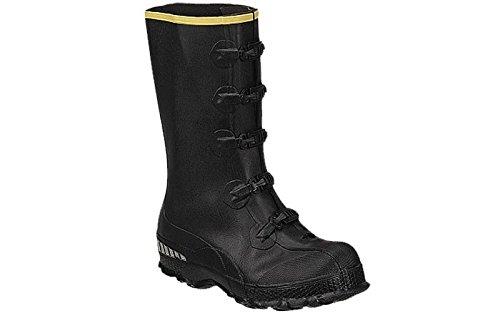 Heel Rubber Boots - 9