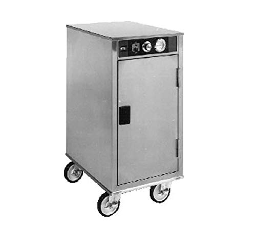 Carter Hoffmann Heavy-Duty Standard Heated Transport Cart, 40 7/8 x 25 1/8 x 17 7/8 inch -- 1 each.
