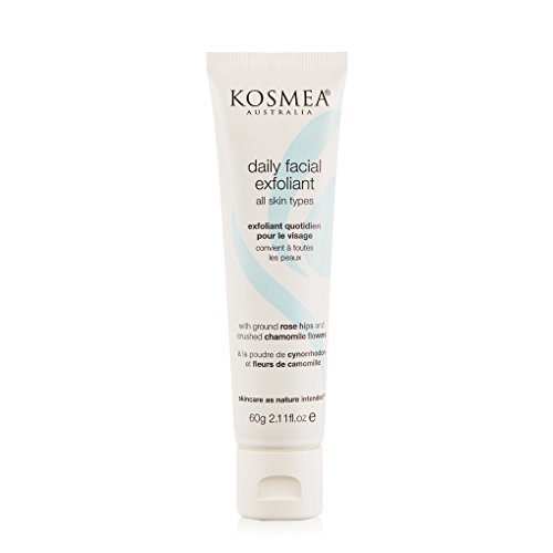 Kosmea Daily Facial Exfoliant 2 11oz product image