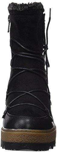 Refresh Damen 063905 Booties Black (Schwarz)