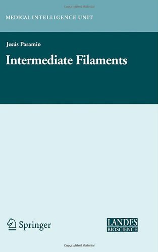 Intermediate Filaments - 1