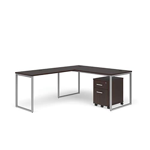 OFM FUL-PKG-0026-ESP Fulcrum Series Office Furniture Set, 66
