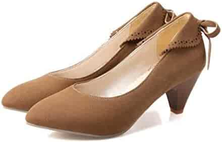 3621003d128 Shopping 15 - Brown - Pumps - Shoes - Women - Clothing, Shoes ...