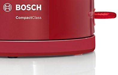 Bosch TWK3A034GB Village Kettle, 1.7