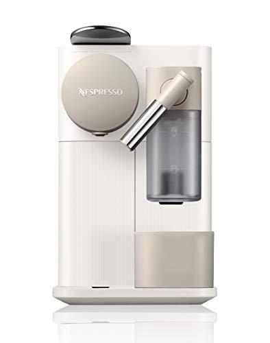 De'Longhi Espresso Lattissima One EN500W in Silky White