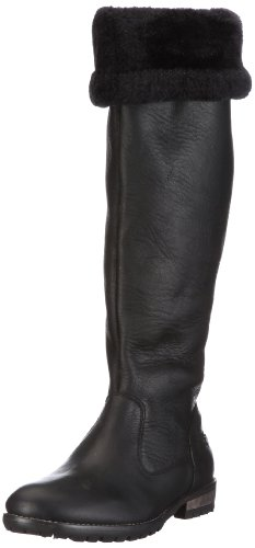 Women's Black Kira Black Hechter Daniel Boots Black nqEx8CO0fw
