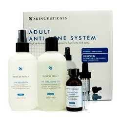 Skinceuticals Adult Anti-acne - Anti System