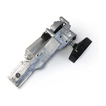 dometic awning motor replacement instructions