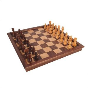 (Tournament Chessboard Board Game)
