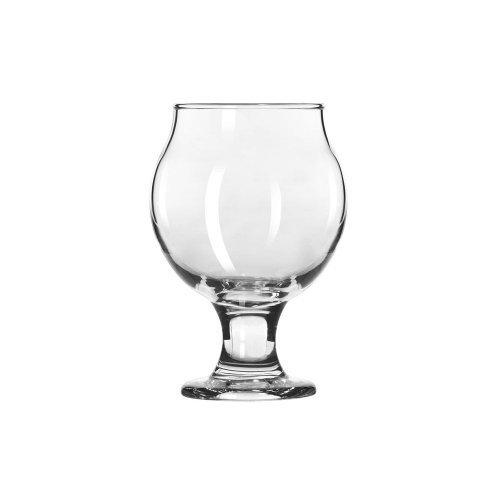 Libbey 3816 Belgian Beers 5 Ounce Belgian Taster Glass - 24 / CS