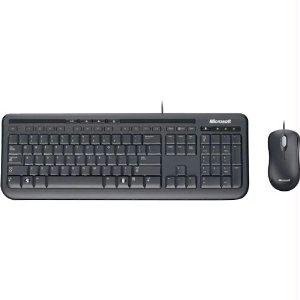 microsoft wired desktop 600 keyboard and mouse set usb english north. Black Bedroom Furniture Sets. Home Design Ideas
