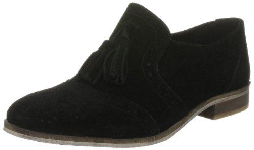 Heinz Basses Ravel Chaussures v Femme Noir 6 E8wHdwqAp