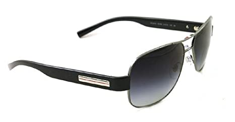 Amazon.com: Dolce & Gabbana anteojos de sol DG 2076 048 G ...