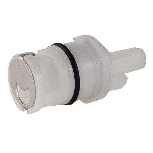 Plastic Washerless Stem for Quarter Turn Faucet